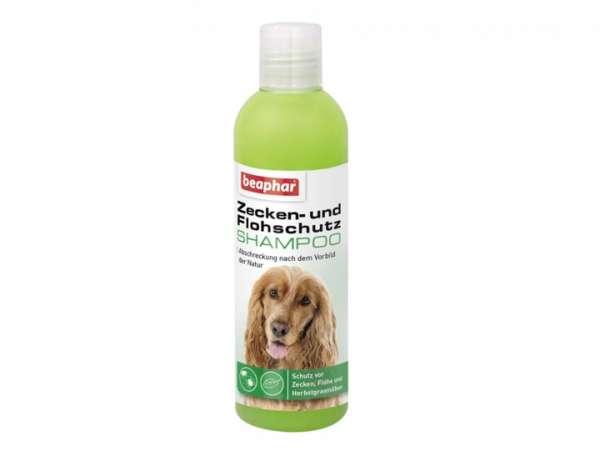 shampoo gegen flöhe und zecken katzen und hunde flohschutz shampoo